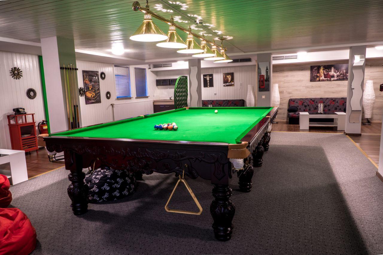 Fantastic Recreation And Entertainment Schwanen Resort Interior Design Ideas Lukepblogthenellocom